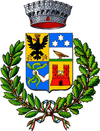 Coat of arms of Martignana di Po