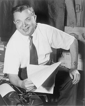 Max Kase - Kase in 1952, after receiving Pulitzer Prize