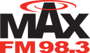 CHER-FM - Image: Maxfm sydney