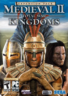 Medieval II: Total War: Kingdoms - Wikipedia