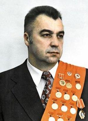 Mikhail Krivonosov - Image: Mikhail Krivonosov