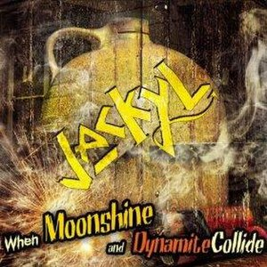 When Moonshine and Dynamite Collide - Image: Moonshine And Dynamite
