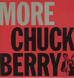 Chuck Berry Twist - Image: More Chuck Berry