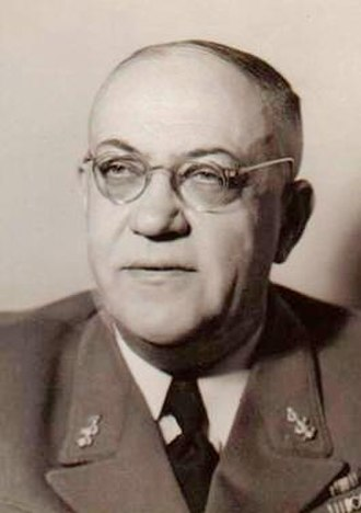 Theodor Morell - (undated photograph)