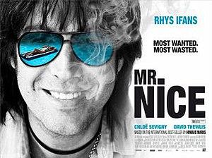 Mr. Nice - Image: Mr. Nice