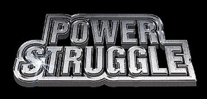 NJPW Power Struggle - The official Power Struggle logo