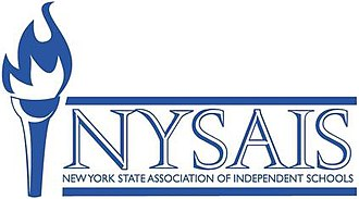 New York State Association of Independent Schools - Image: NYSAIS Logo