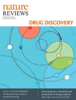 Nature Reviews Drug Discovery - 200 px