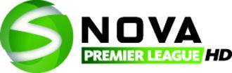 Nova Sport (Bulgaria) - Image: Nova premier league hd