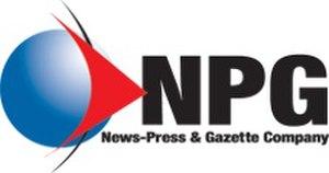 News-Press & Gazette Company - Image: Npg logo