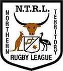 Northern Territory Rugby League logo