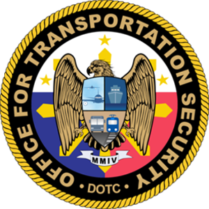 Office for Transportation Security - Image: Office for Transportation Security