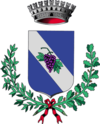 Coat of arms of Oggebbio