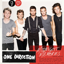 One Direction - Midnight Memories (Official Single Cover).png