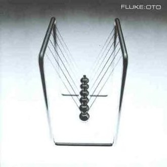 Oto (album) - Image: Oto (Fluke album cover art)