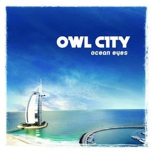 Ocean Eyes - Image: Owl city ocean eyes 2009
