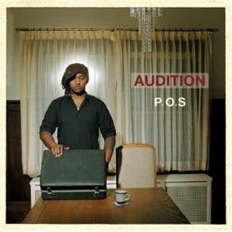 Audition (album) - Image: P.O.S. Audition