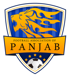 Panjab football team national association football team
