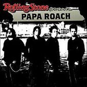 Rolling Stone Original (Papa Roach EP) - Image: Paparoachrollingston eoriginal
