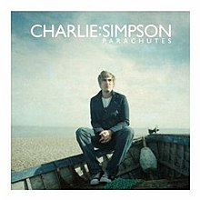 Parachutes (Charlie Simpson song - cover art).jpg