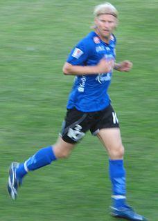 Per Johansson (footballer, born 1978) Swedish footballer born 1978