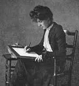 Hilda Cowham - Image: Photo of Hilda Cowham