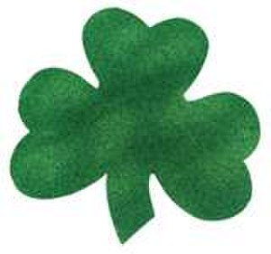 Pittsburgh Shamrocks - Image: Pittsburgh Shamrocks (icon)