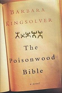 Poisonwood Bible Pdf