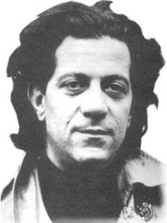 Nicos Poulantzas Greek-French philosopher