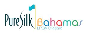Pure Silk-Bahamas LPGA Classic - Image: Pure Silk Bahamas LPGA Classic logo