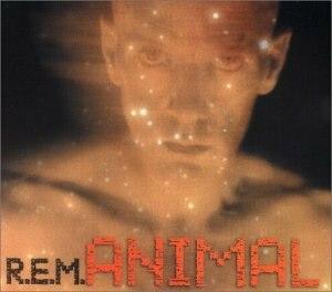 Animal (R.E.M. song) - Image: R.E.M. Animal