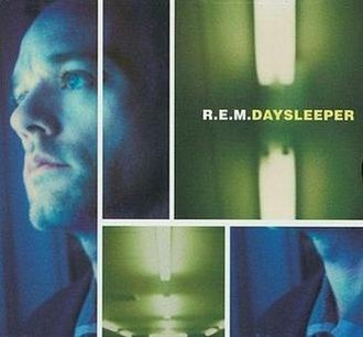 Daysleeper - Image: R.E.M. Daysleeper