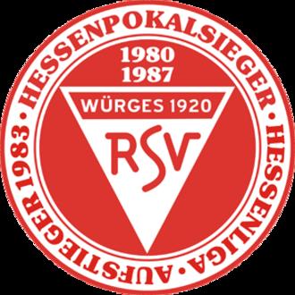 RSV Würges - Image: RSV Würges