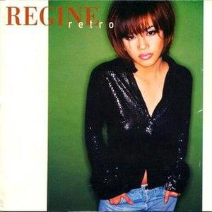 Retro (Regine Velasquez album) - Image: Regine retro album
