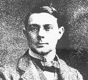Richard Durning Holt - R.D. Holt