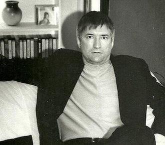 Roger Slifer - Roger Slifer
