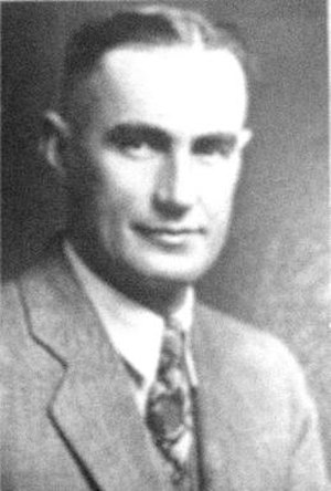 Spec Keene - Keene in 1928
