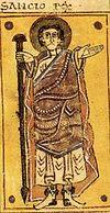 Санчо II Гарсес Абарка