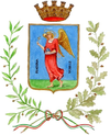Coat of arms of Santarcangelo di Romagna