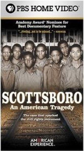 Scottsboro: An American Tragedy - Film poster