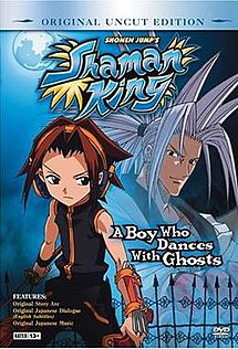List Of Shaman King Episodes Wikipedia
