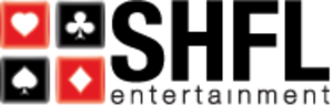 SHFL entertainment - Image: Shuffle Master logo
