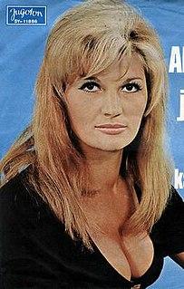 Silvana Armenulić Bosnia and Herzegovina singer