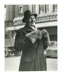 Barry Jackson (director)