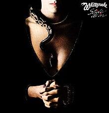 Resultado de imagen de Whitesnake - Slide It In