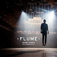 Flume featuring Andrew Wyatt — Some Minds (studio acapella)