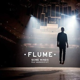 Some Minds - Image: Some Minds by Flume and Andrew Wyatt