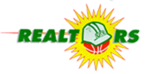 Sta. Lucia Realtors logo from 1993 to 2000