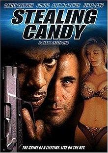 Jenya lano stealing candy