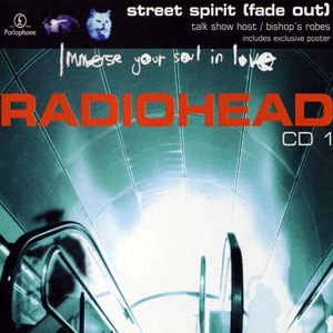 Street Spirit (Fade Out) - Image: Street Spirit